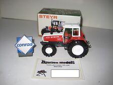 Steyr 8130 Turbo Sk 2 #5018.1 Conrad 1:43 Emb.orig