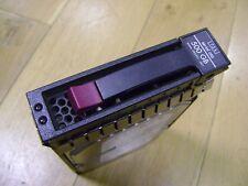 """HP 500GB 7200rpm 3.5"""" SATA Hot-Swap Hard Drive in HP Caddy 395501-001 432337-002"""