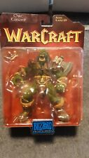 Warcraft Orc Grunt Collection 1