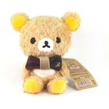 San-X Rilakkuma Factory Stuffed Toy MR24201 (Paperweights / Paper Weight)
