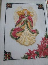 """Heaven Sent 'Caroline Palmer cross stitch chart (uniquement)"