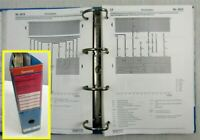 Reparaturleitfaden VW LT 2 1997 - 1998 Stromlaufpläne Elektrik Werkstatthandbuch