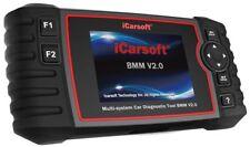 iCarsoft BMM V2.0 BMW Professional Diagnostic Fault Scanner Tool Engine Service