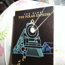 New listing New The Polar Express Children Kids Christmas Movie Dvd Tom Hanks *Box Damage*