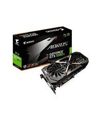 Gigabyte AORUS GeForce GTX 1080 Ti 11g Gv-n108taorus-11gd