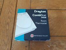 Drayton CombiStat 24028 Room Thermostat