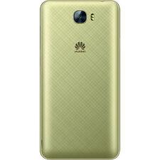 Huawei Y6 II Compact Dual-sim golden
