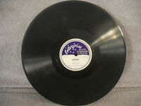"Jimmie Dodd/Ruth Carrell, Rosemary 143 / Nashville Blues 144, Enterprise, 10"" 78"