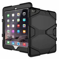COVER für Apple iPad 9,7 2017 2018 Schutzglas Hülle Case Tasche Schutzhülle Etui