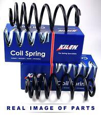 2X KILEN REAR AXLE COIL SPRINGS FOR BMW X5 E70 3.0 d sd xDrive 30 35 40 d 51067