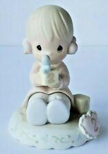 Precious Moments 'Age 2' Growing In Grace Series Original Box Figurine 136212