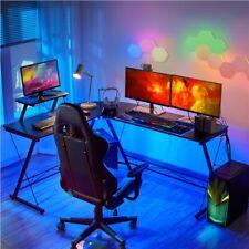 Home Office L-Shaped Corner Computer Desk 64
