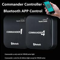 Chihiro s bluetooth LED Light Dimmer APP Controller Modulator Aquarium Fish Tank
