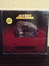 ALCATRAZZ - No Parole - CD - **Like New Condition**