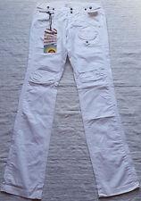 """Magnifique Pantalon Femme Léger """" DESIGUAL """" Taille 36"""