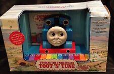 Thomas the Tank Engine Toot 'N' Tune   Model 12041  Vintage 1992 Keyboard