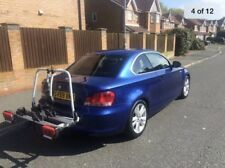 BMW Bike Rack Original BMW Accessary bike rack RRP £1499.99