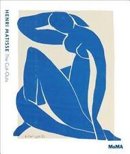 Henri Matisse: The Cut-Outs by Friedman, Samantha; Frigeri, Flavia