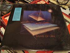 Charlie Elgart Signs Of Life STILL SEALED LP Novus Records Lenny Pickett JAZZ