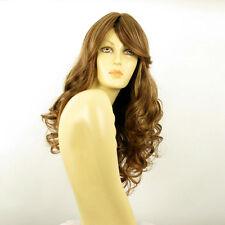 Length wig for women copper wick light blond ref : angie 6bt27b PERUK