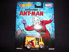 Hot Wheels Bread Box Ant Man 1/64 CFP34-956D