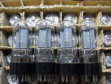 12x 6P3S / 6L6GT / 6П3С Tubes à vide Tetrode soviétique Vieux stock Nouveau