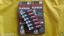 X6 BOSCH PLATINUM 4212 Spark Plug  ( 6 PACK )