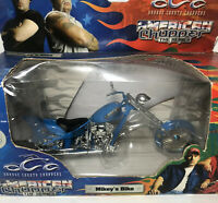 American Chopper The Series Joyride Mikey's Bike 1:18 Scale Die Cast OCC 37168
