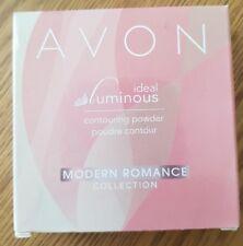 Avon Ideal Luminous Contouring Powder modern romance collection- Peach Contour