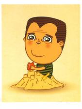 Sandman Mondo Mike Mitchell Print Just Like Us JLU Marvel Comics Proof