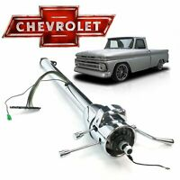 Retro Billet GM Chevy Column Dress Up Kit VPACDK3 classic parts usa hot rod