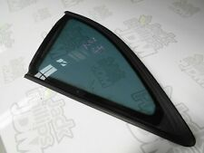 Nissan Skyline R33 Gtst Gtr 1/4 Quarter Window Left LHS