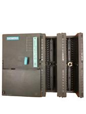 Siemens Simatic CPU314 IFM, 6ES7 314-5AE10-0AB0 with flash card 6ES7 951-0KF00-0