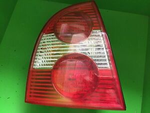 VW PASSAT 01-05 LEFT REAR BRAKE LIGHT LAMP 3B5945095AE