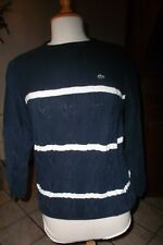 Pull Lacoste T40