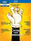 Escape From Tomorrow (Blu-ray Disc, 2014, Only  Best Buy)