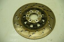 #3181 Suzuki GS750 GS 750 Rear Brake Rotor / Disc