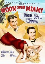 Moon Over Miami (DVD, 2006)