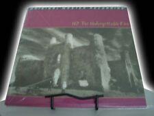 U2 UNFORGETTABLE FIRE RARE ORIGINAL MFSL 200 GRAM LIMITED 1/2 SPEED MASTERED LP