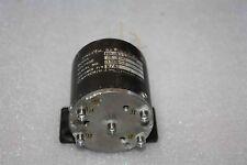 Dynatech Microwave RF Coaxial Switch RF M4-413J002  28VDC SMA