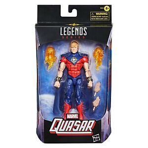 QUASAR Marvel Legends Exclusive BRAND NEW IN HAND
