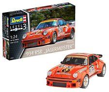"""Revell 07031 Porsche 934 RSR """"jägermeister"""