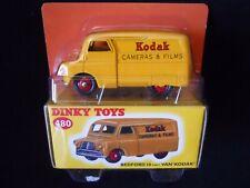 Dinky Toys ATLAS 1:43 BEDFORD 10 CWT VAN KODAK Model cars [MV1]