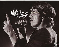 Mick Jagger - Rolling Stones Autograph Signed PP Photo Poster
