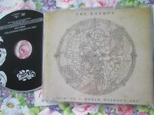 Rasmus The – Livin' In A World Without You Island Records PROMO UK CD Single