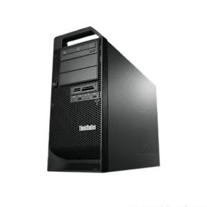 Lenovo ThinkStation D30 Dual E5-2603 1.8GHz 4GB 3 x 500GB DW W7P | B-Grade