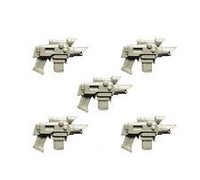 Lasergewehre Improved Guards Laser Guns Bitz Spellcrow SPCB5210