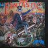 Elton John – Captain Fantastic And The Brown Dirt Cowboy Vinyl LP Gatefold