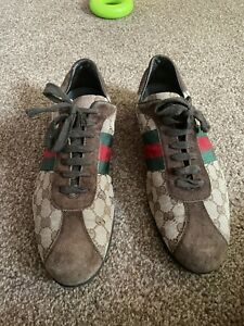 Gucci Sneakers / Trainers