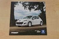 75819) Peugeot 207 99G Prospekt 201?